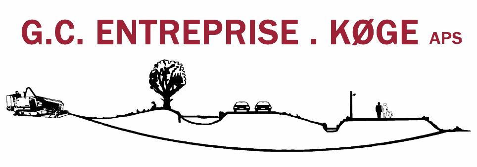 G. C. Entreprise logo